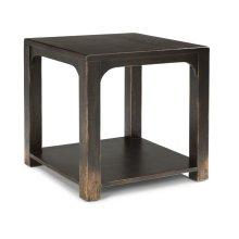 Homestead Lamp Table