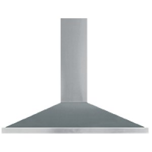 Stainless Steel 44 inch Range Hood - STAINLESS STEEL
