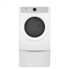 ELECTROLUX Front Load Electric Dryer With 5 Cycles - 8.0 Cu. Ft.