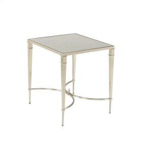 Mallory Rectangular End Table