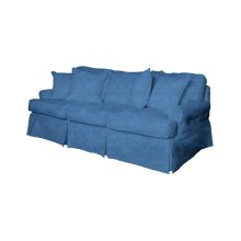 Sunset Trading Horizon Slipcovered Sofa - Color: 410046