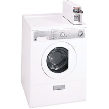 Front load clothes washer