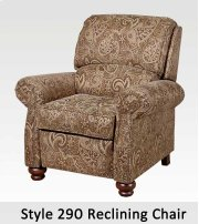 Victoria Coco 290RC - 290 Reclining Chair Product Image