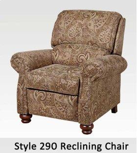 Victoria Coco 290RC - 290 Reclining Chair