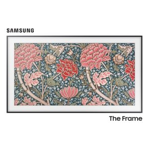 "Samsung Electronics49"" Class The Frame QLED Smart 4K UHD TV (2019)"