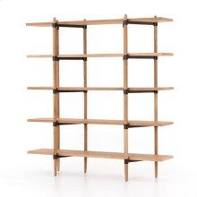 Holmes Bookshelf