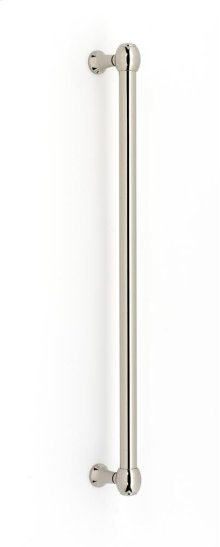 Royale Appliance Pull D980-12 - Polished Nickel