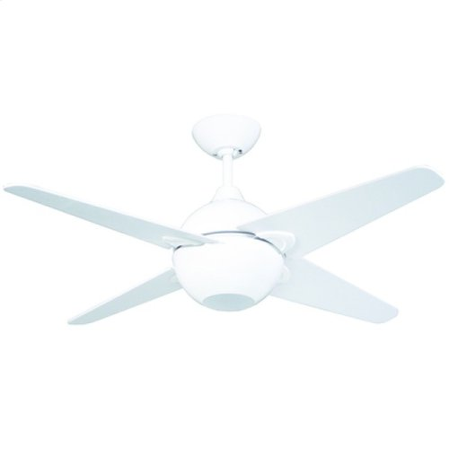 Spectrum Collection 42-Inch Indoor Ceiling Fan wit