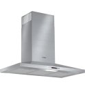 36' Pyramid Canopy Chimney Hood Energy Star Series - Stainless Steel