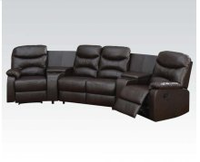 Kit - Brown Blm Home Theatre