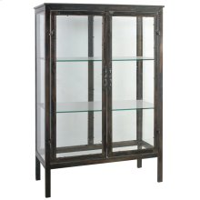 Parnell Keepsake Display Case