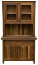 Buffet & Hutch - 48-inch Product Image