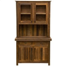 Buffet & Hutch - 48-inch