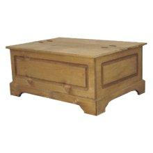 Panel Coffee Table