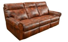 Curtis Reclining Sectional