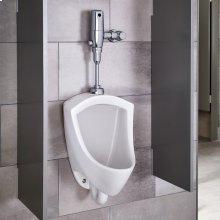 Pintbrook Urinal System  0.5 GPF  Selectronic Flush Valve  American Standard - White