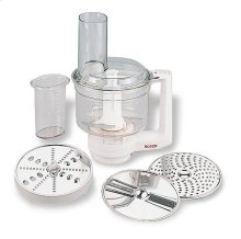 Food Processor for MUM 6...