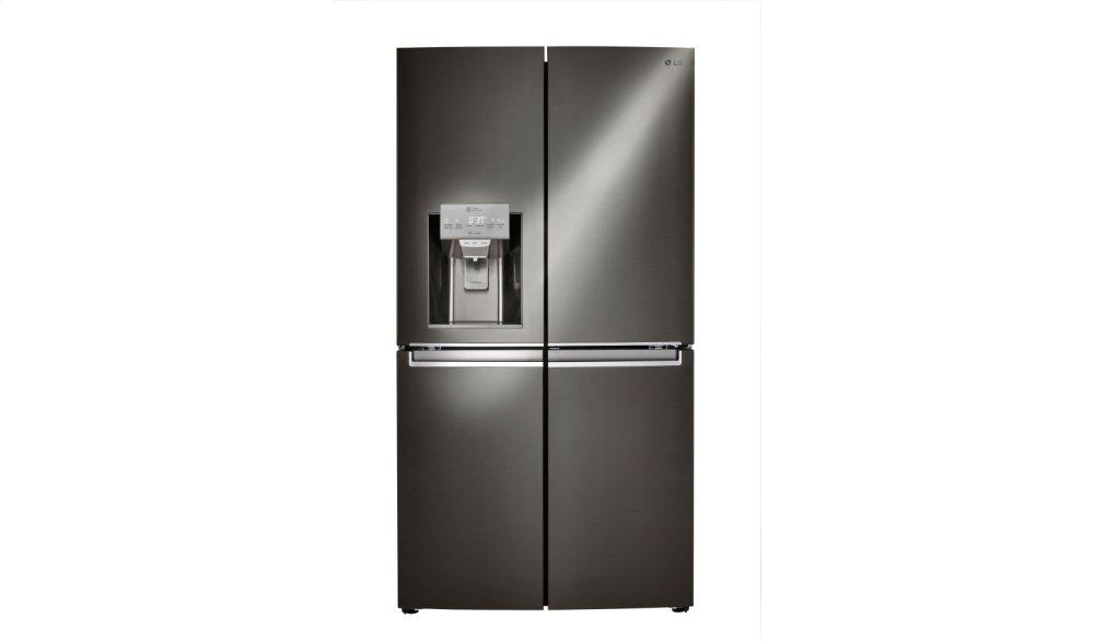 products love ubu furniture hidden additional lnxs30866d in black stainless steel by lg seabrook nh 30 cu