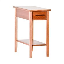 Luna Chair Side Table