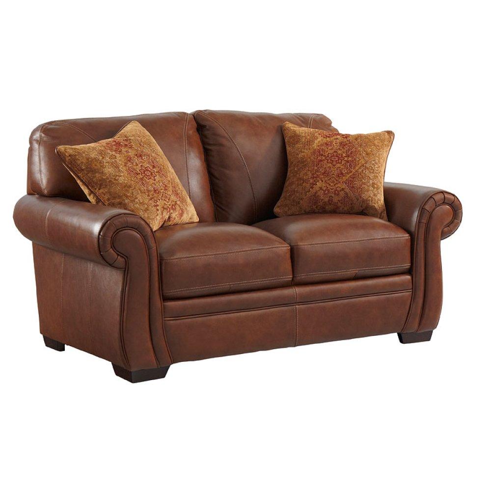 J406 Halston Love Seat
