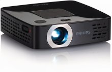 PicoPix Pocket projector