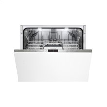 Dishwasher DF 460 164 fully integrated Height 81.5 cm