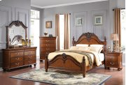 Jaquelyn Bedroom Collection Product Image