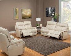 2/2 Sofa Dual Recliner Power Product Image