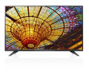 "4K UHD Smart LED TV - 60"" Class (59.5"" Diag) Product Image"