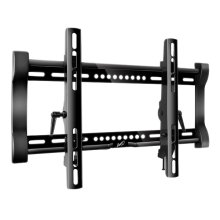 Tilting Low Profile Wall Mount For Most Televisions 32 - 47 inches