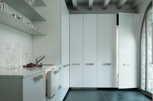 "30"" Refrigerator Drawers - Panel Ready"