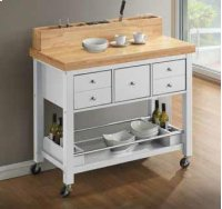 Kitchen Island Product Image