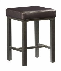 Counter Stool (1/Ctn) - Reclaimed Elm Finish Product Image