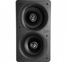 Disappearing Rectangular Bipolar In-Wall / In-Ceiling Surround Speaker