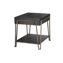 Open End Table