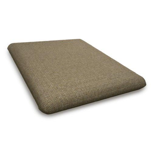 """Sesame Seat Cushion - 17.5""""D x 20""""W x 2.5""""H"""