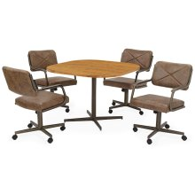 Chair Pedestal Base