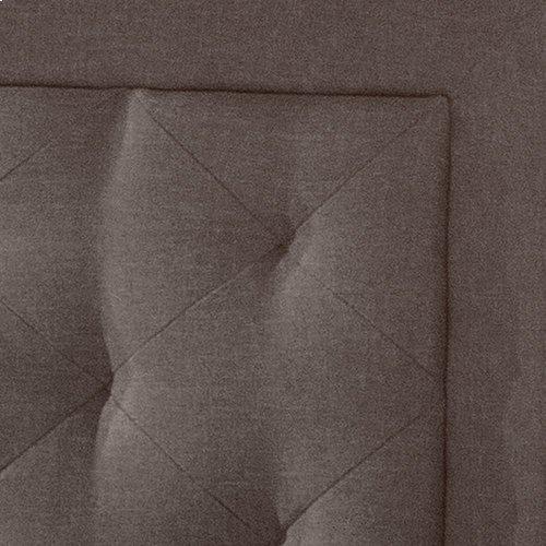 La Croix Headboard - Full/queen - Stone