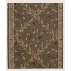 Ashton House Regal Vine A02r Olive-b 27''