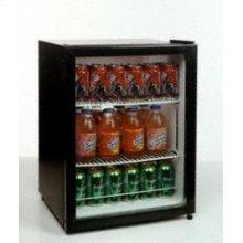 Model N252BG - Beverage Center 2.5CF Black