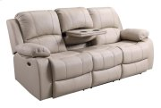 E2115 Winnfield Pwr R Loveseat 1017lv Taupe Product Image