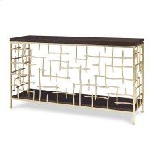 Mambo Console Table