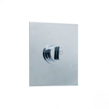 Techno M3 - Pressure Balance Mixing Valve Trim - Brushed Nickel