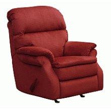 6-5540 Baron II (Fabric) 6001-25 Desperado Berry