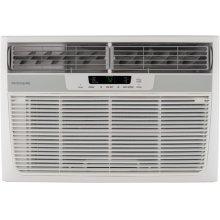 Frigidaire 11,000 BTU Window-Mounted Room Air Conditioner with Supplemental Heat