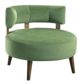 Emerald Home Sphere Accent Chair Grass U3512-05-08
