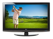 "42"" class (42.0"" measured diagonally) LCD Widescreen Full 1080p HDTV"