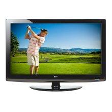 "42"" class (42.0"" measured diagonally) LCD Widescreen Full 1080p HDTV"