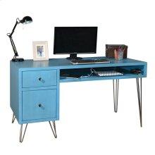 """60"""" Single Ped Desk"""