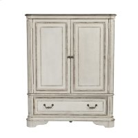 Door Chest Product Image